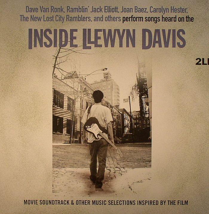 VARIOUS - Inside Llewyn Davis (Soundtrack)