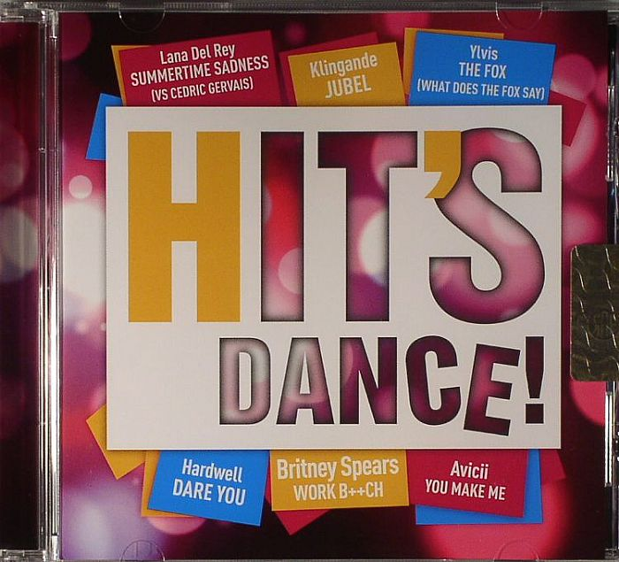 VARIOUS - Hit's Dance!