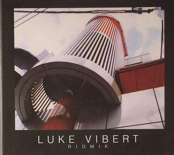 VIBERT, Luke - Ridmik