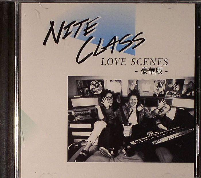 NITE CLASS - Love Scenes (Deluxe)