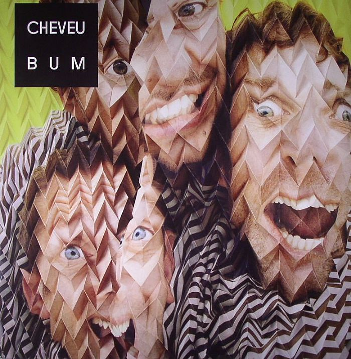 CHEVEU - Bum
