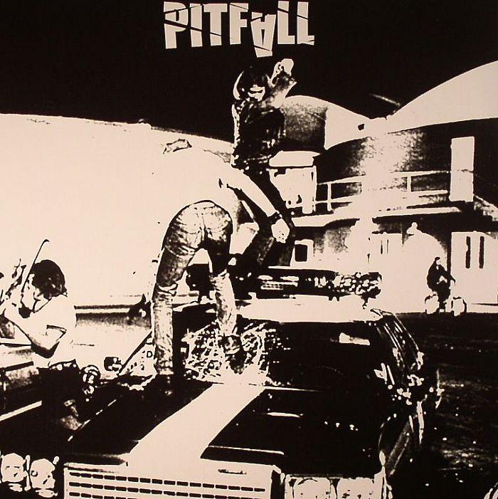 PITFALL - Scapegoat