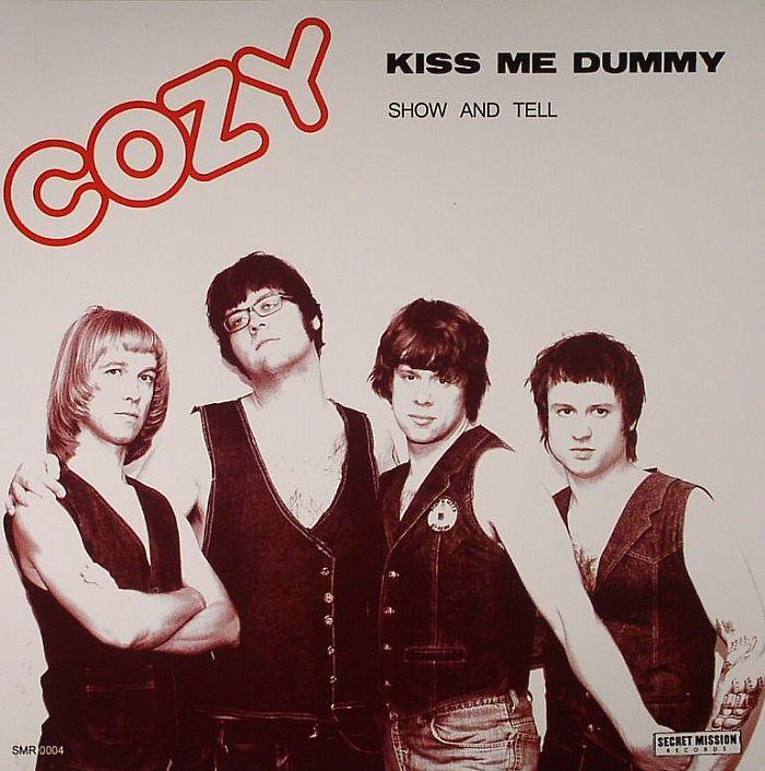 COZY - Kiss Me Dummy