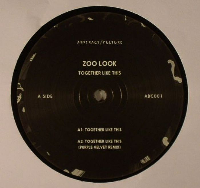 ZOO LOOK - Together Like This