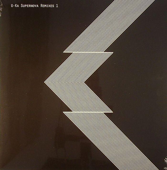 U KA - Supernova Remixes 1