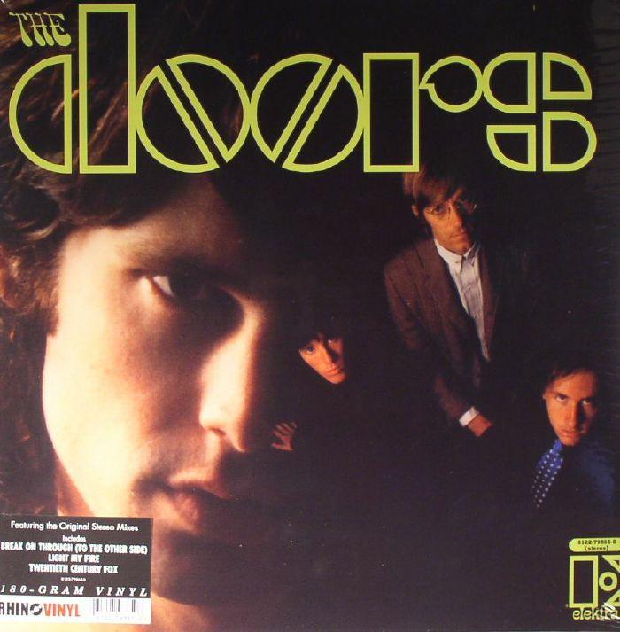 DOORS, The - The Doors