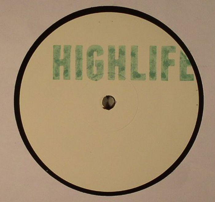 ESA - Highlife Vol 3