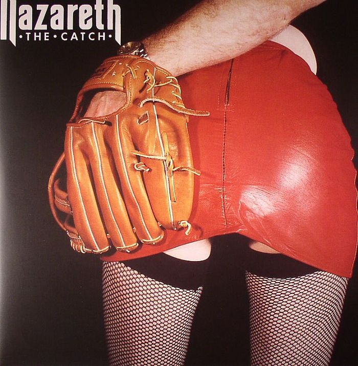 Nazareth The Catch Vinyl At Juno Records