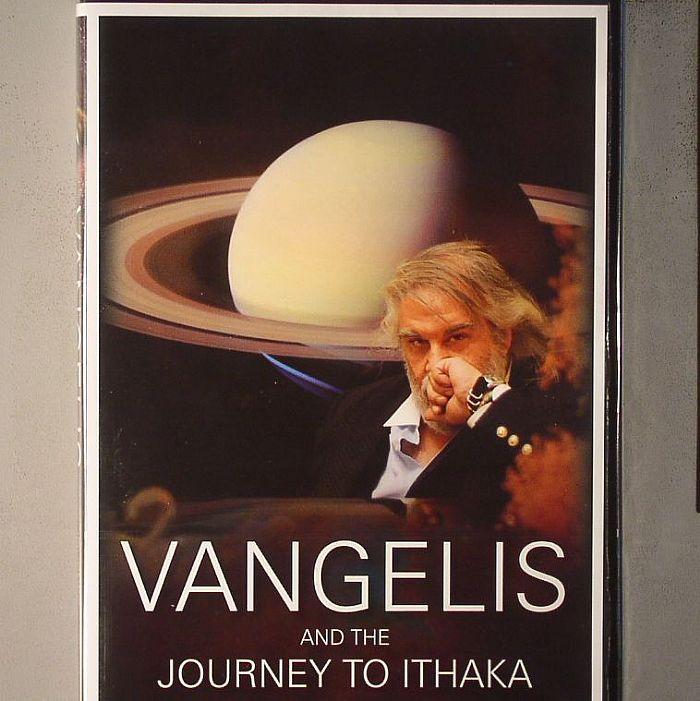 VANGELIS - Journey To Ithaka