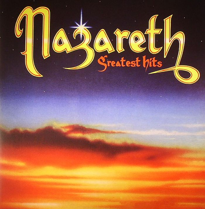 Nazareth Greatest Hits Vinyl At Juno Records