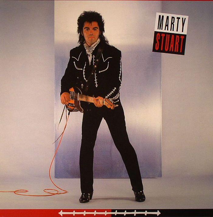 STUART, Marty - Hillbilly Rock