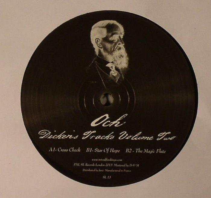 OCH - Dickens Tracks Volume 2