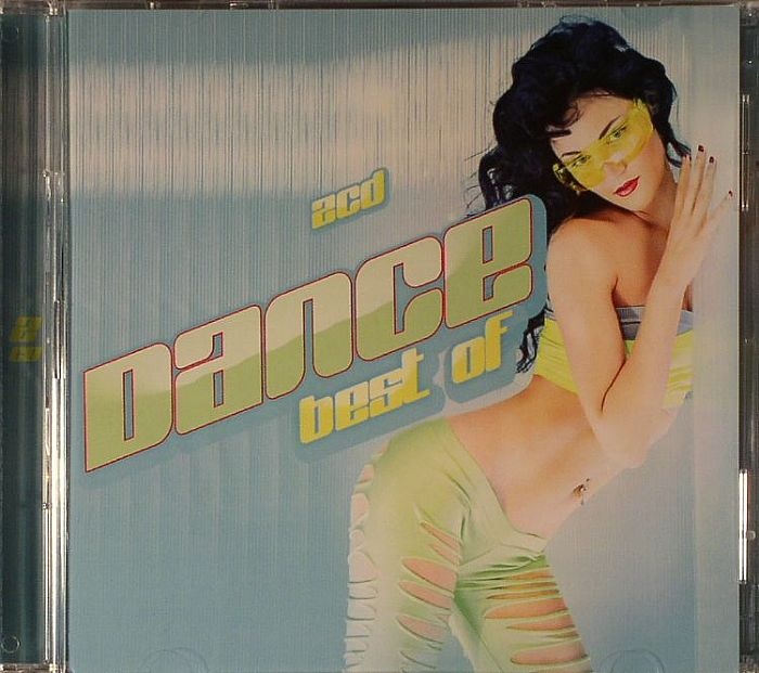 VARIOUS - Best Of Dance