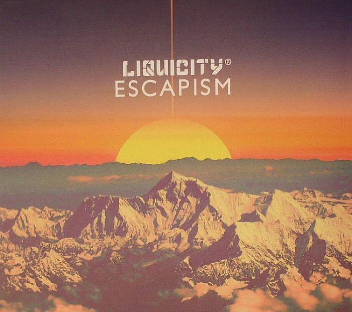 VARIOUS - Escapism 1