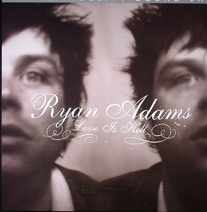 ADAMS, Ryan - Love Is Hell