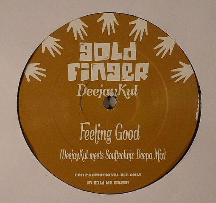 DEEJAYKUL - Feeling Good