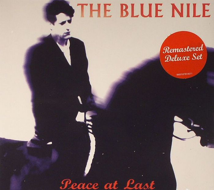 The Blue Nile Peace At Last Deluxe Remastered Vinyl At