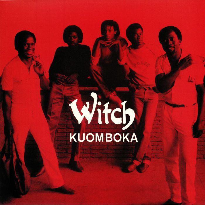 WITCH - Kuomboka