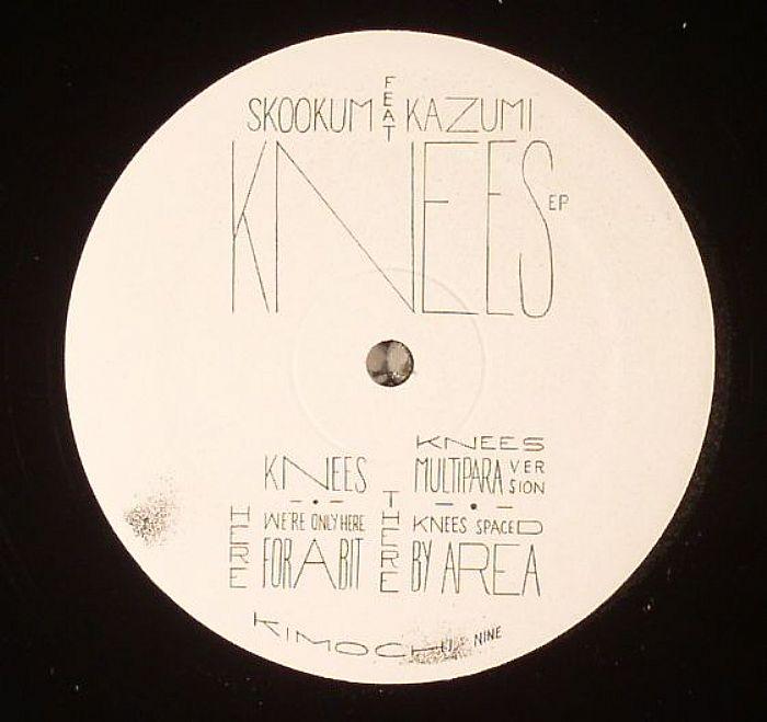 SKOOKUM feat KAZUMI - Knees