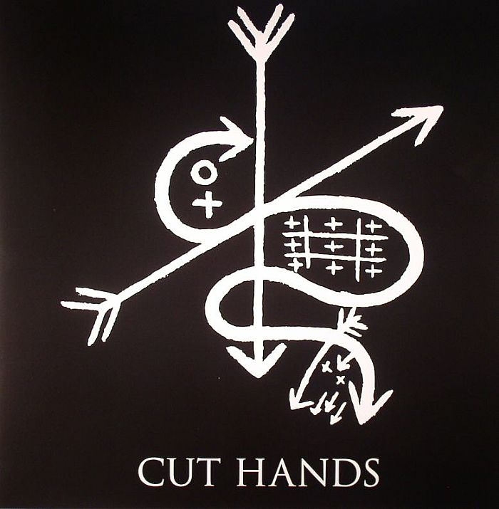CUT HANDS - Volume 3