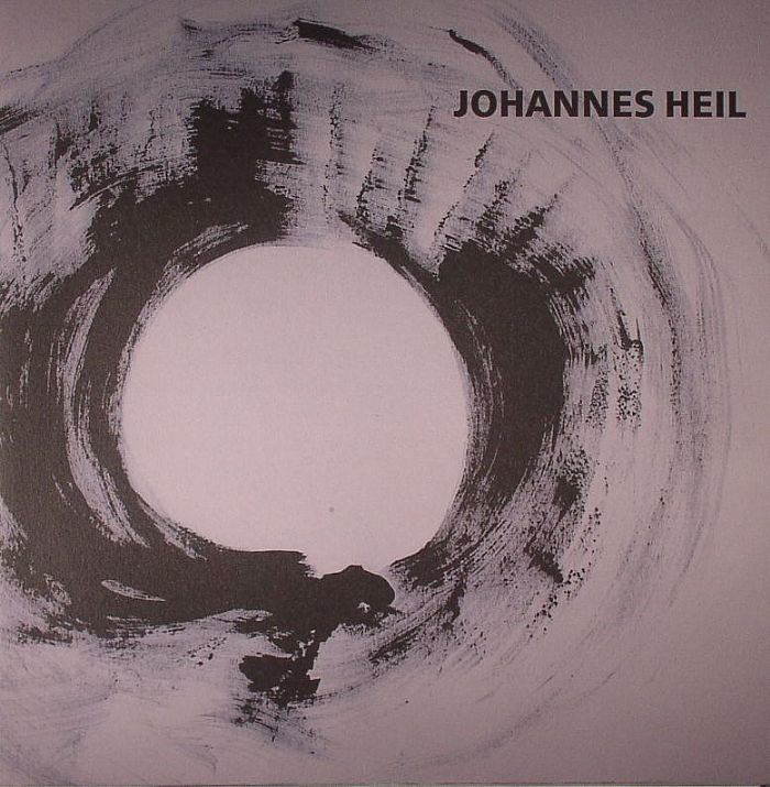 HEIL, Johannes - Transitions EP