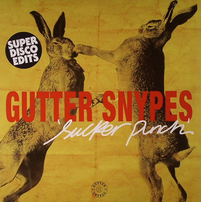 Gutter Snypes Sucker Punch - Jillian