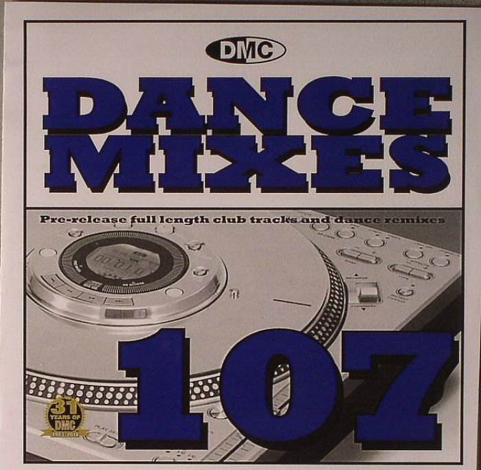 VARIOUS - Dance Mixes 107 (Strictly DJ Only)