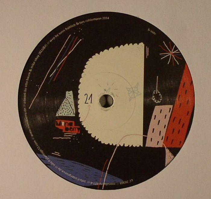 MONKEY SAFARI - Watching The Stars