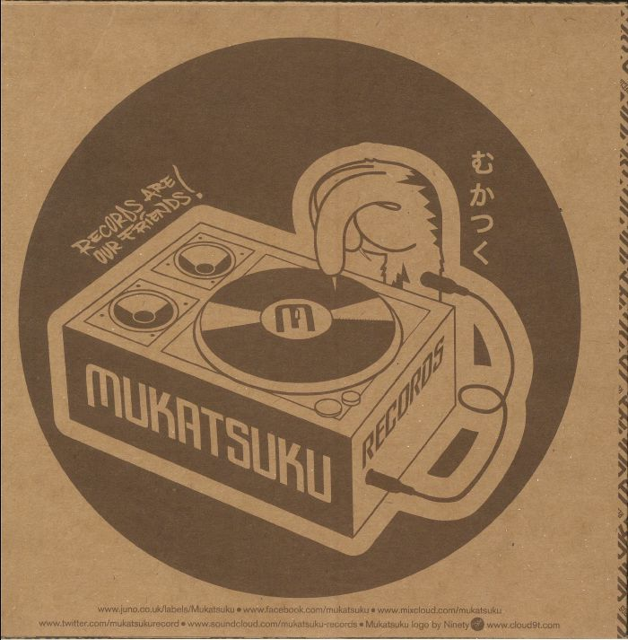 MUKATSUKU presents KATALYST featuring STEVE SPACEK - How Bout Us ?