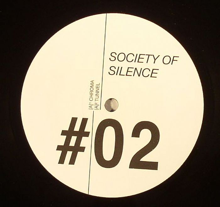 SOCIETY OF SILENCE - Chroma