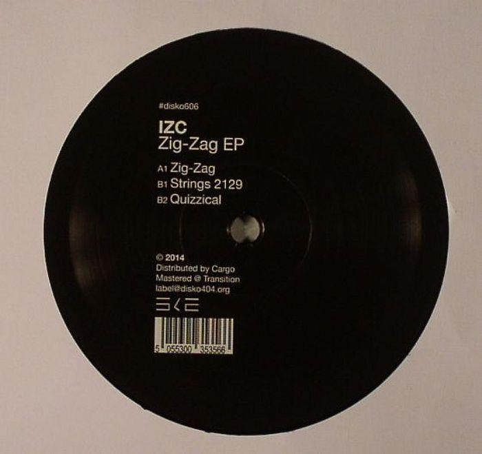IZC - Zig Zag EP
