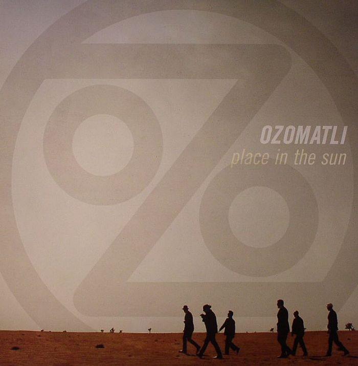 OZOMATLI - Place In The Sun