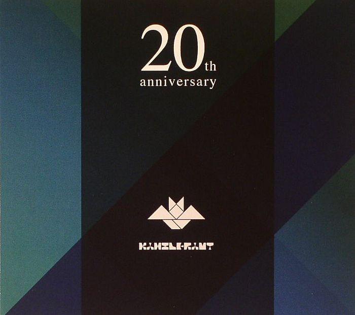 Various - Kanzleramt 2