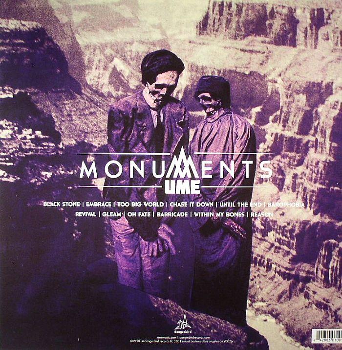 UME - Monuments