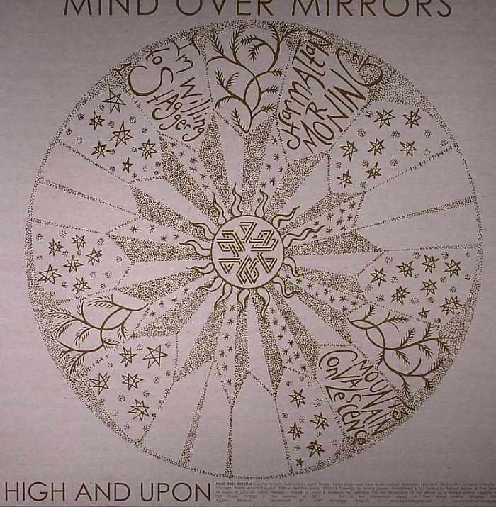 MIND OVER MIRRORS - High & Upon