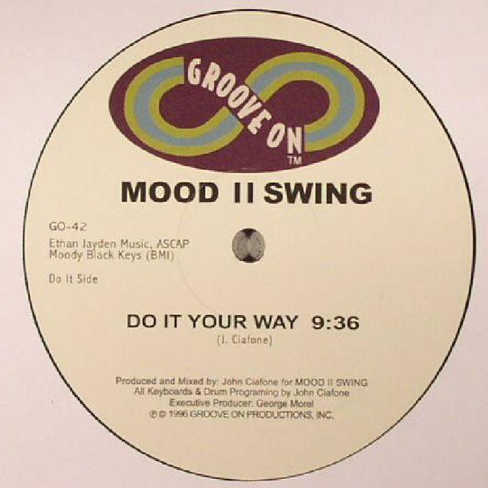 MOOD II SWING - Do It Your Way (remastered)