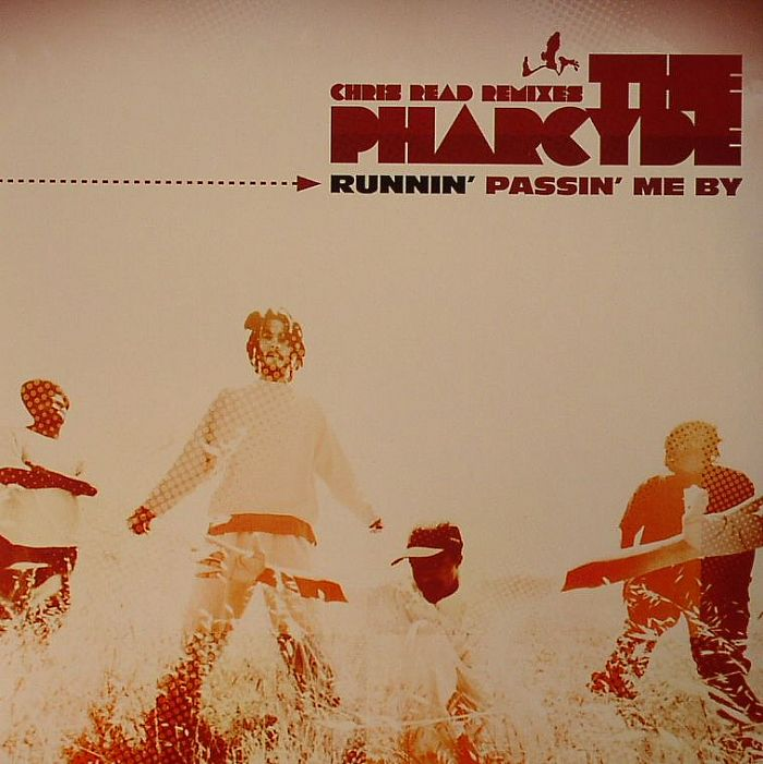 READ, Chris presents THE PHARCYDE - Runnin'