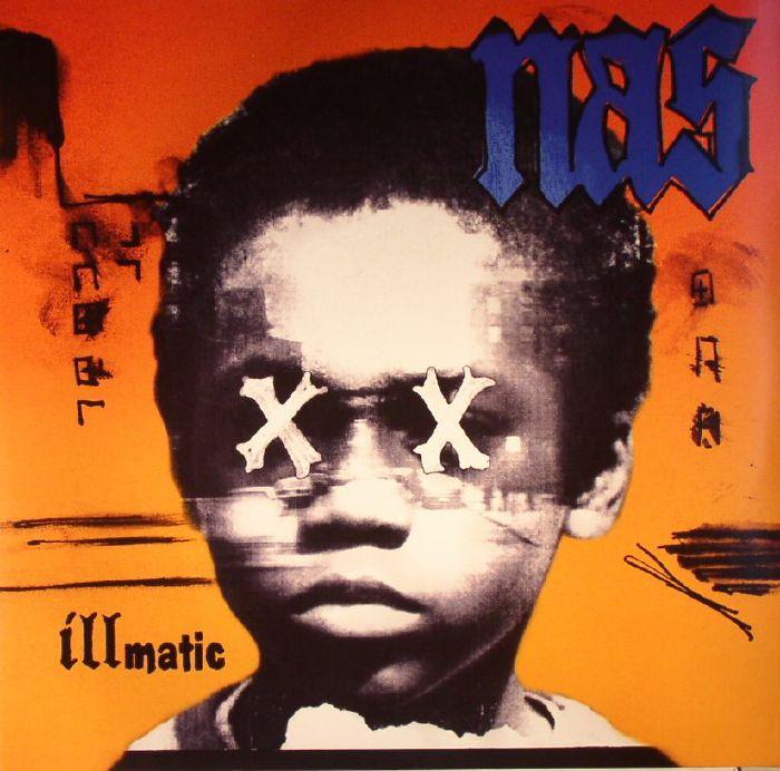 NAS - Illmatic XX