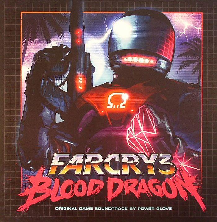 Power Glove Far Cry 3 Blood Dragon Soundtrack Vinyl At Juno Records