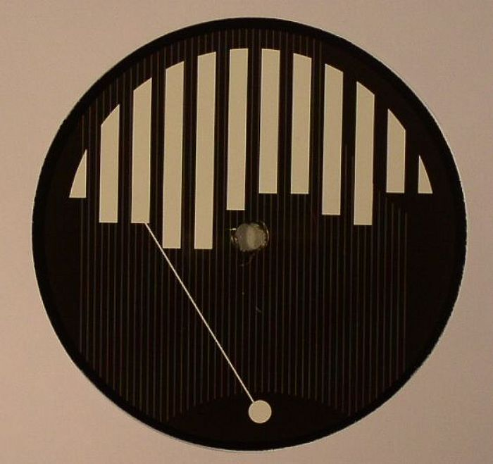 Gianni Amoroso - Rhythm Is The Only One EP