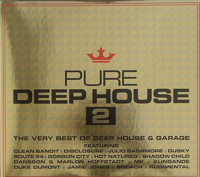 Various pure deep house 2 vinyl at juno records for Juno deep house