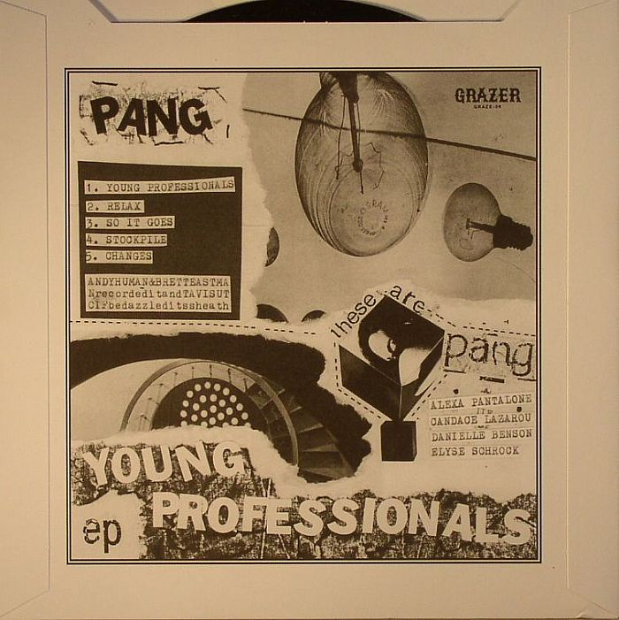 PANG - Young Professionals
