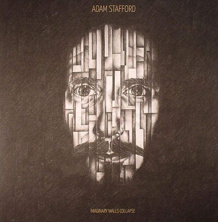 STAFFORD, Adam - Imaginary Walls Collapse