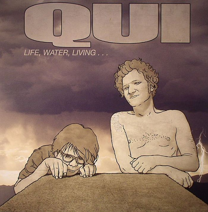 QUI - Life Water Living