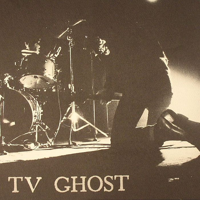 TV GHOST - Phantasm