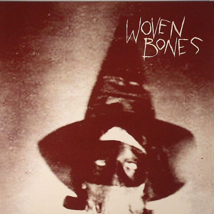 WOVEN BONES - Your Sorcery