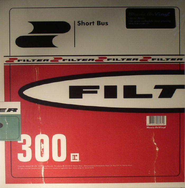 FILTER - Short Bus
