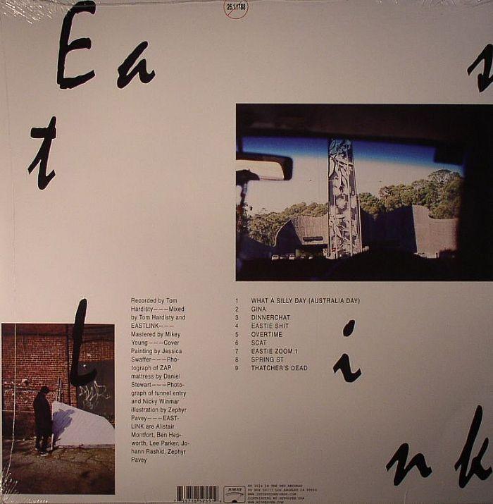 EASTLINK - Eastlink