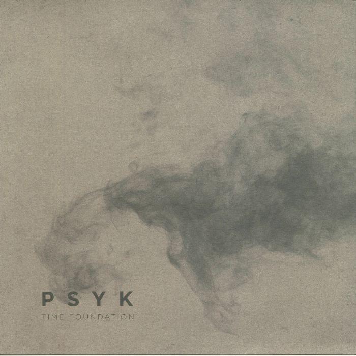 PSYK - Time Foundation