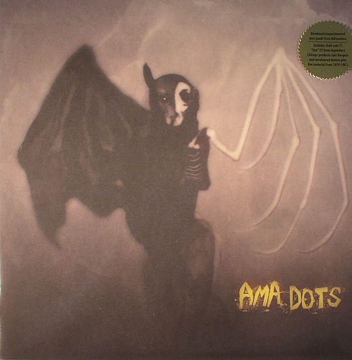 AMA DOTS - Ama Dots